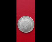 www.aukcije.hr - Numizmatika: 10 KORUN 1928g. - SREBRNA KOVANICA / 508.