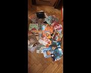 www.aukcije.hr - Film i glazba: Veliki set singlica iz razdoblja ex-YU, uglavnom pop muzika