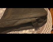www.aukcije.hr - Odjevni predmeti: Velika preklopiva putna torba