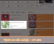 www.aukcije.hr - Kuća, ured i vrt: Naslovnica aukcije.hr - 24 sata, subota 02.10.2021.